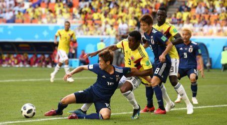 Έκανε την έκπληξη η Ιαπωνία | 2-1 την Κολομβία