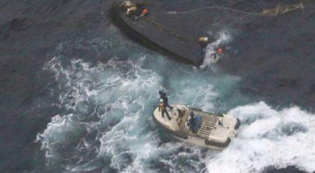 Ιαπωνία: Τουλάχιστον 10 βορειοκορεάτες ναυτικοί διασώθηκαν από ναυάγιο αλιευτικού