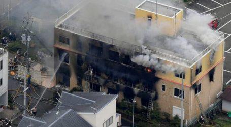 Ιαπωνία: Τουλάχιστον 24 οι νεκροί από πυρκαγιά σε στούντιο ανιμέισον