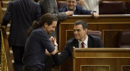 Ισπανία | Κοινοβουλευτική συνεργασία προτείνει ο Ιγκλέσιας στον Σάντσεθ