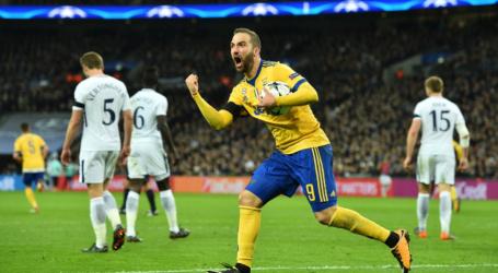 Ιγουαϊν: Είμαι καλά στη Γιουβέντους, αλλά θέλω Premier League