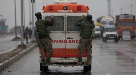 Η Ινδία διαψεύδει ότι χρησιμοποίησε βόμβες διασποράς στο Κασμίρ