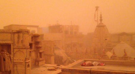 Ινδία: Κύμα καύσωνα με 36 νεκρούς