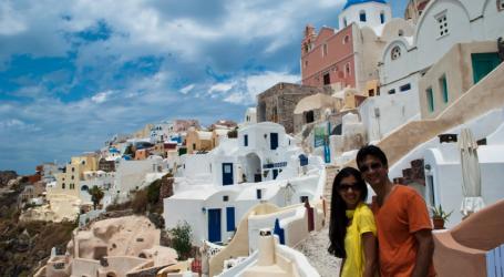 Το namastegreece ανοίγει τις πόρτες της Ελλάδας στον ινδικό τουρισμό