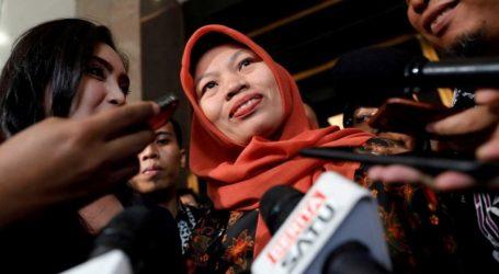 Ινδονησία: Απονεμήθηκε χάρη σε γυναίκα που φυλακίστηκε επειδή κατήγγειλε σεξουαλική κακοποίηση