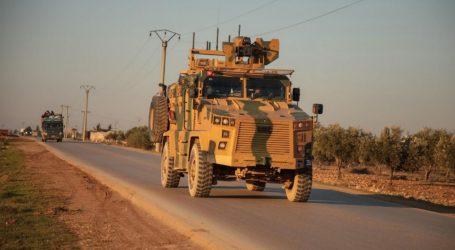 Ιντλίμπ: Η Τουρκία θα αναπτύξει μεγαλύτερες στρατιωτικές δυνάμεις