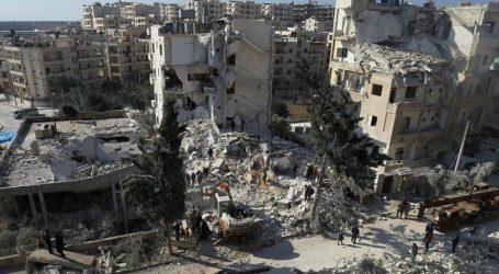 Το ΣΑ του ΟΗΕ καλεί Ρωσία και Τουρκία να σταματήσουν την «ανθρωπιστική καταστροφή» στην Ιντλίμπ της Συρίας