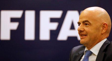 Ινφαντίνο: Δεν υπάρχει πόλεμος με την UEFA – Η δική μου εντολή είναι παγκόσμια