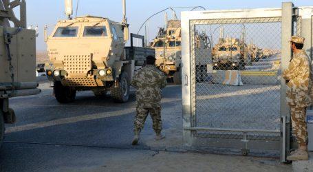Άρχισανκαι πάλι οι κοινές στρατιωτικές επιχειρήσεις ΗΠΑ – Ιράκ κατά του Ισλαμικού Κράτους