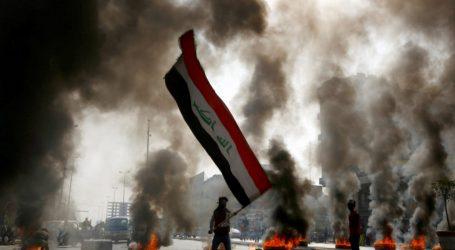 Το Ιράκ στα πρόθυρα εμφυλίου: 45 νεκροί σε συγκρούσεις διαδηλωτών – στρατού