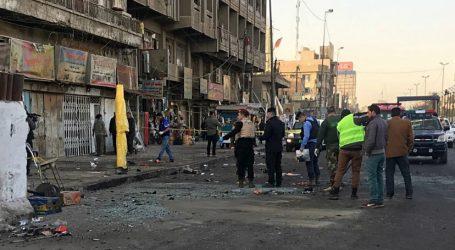 Ιράκ: Διπλή βομβιστική επίθεση – Τουλάχιστον 31 νεκροί