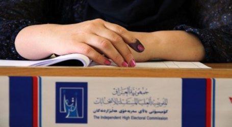 Στις κάλπες οι Ιρακινοί για τις πρώτες βουλευτικές εκλογές