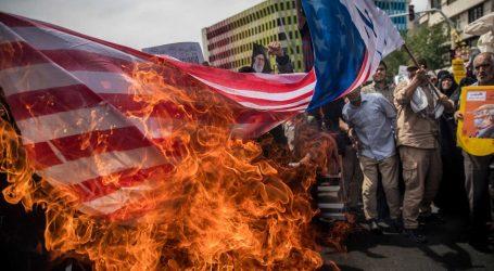 Τραβάνε το σκοινί οι ΗΠΑ με τα πυρηνικά του Ιράν – Εξάρθρωση αμερικανικού ηλεκτρονικού δικτύου κατασκοπείας ανακοίνωσε η Τεχεράνη