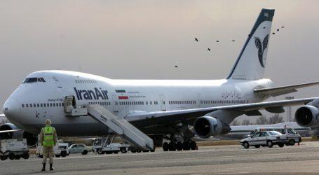 Φόρεϊν Όφις: Ταξιδιωτική οδηγία προς τους Ιρανοβρετανούς
