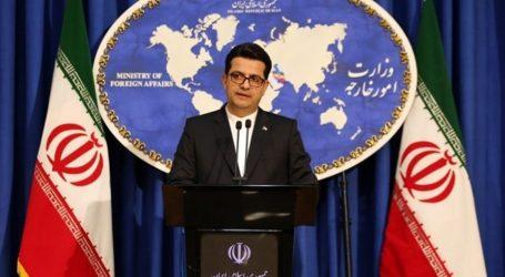 Ιράν: Κλήθηκε στο ΥΠΕΞ ο Βρετανός πρεσβευτής