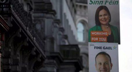 Ιρλανδία: Εκλογικό «θρίλερ» – Σχεδόν ισόπαλα τρία κόμματα σύμφωνα με το exit poll