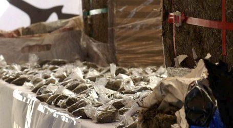 Ισημερινός: Κατάσχεση 1,5 τόνου κοκαΐνης κρυμμένης σε πακέτα με σοκολάτα σε σκόνη