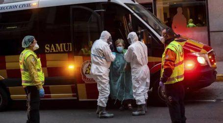 Δραματική η κατάσταση στην Ισπανία: 655 νέοι θάνατοι σε 24 ώρες