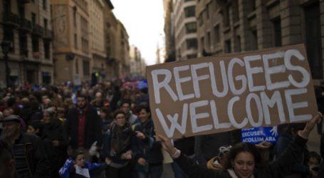 Η Βαρκελώνη διώχνει τους τουρίστες και καλοδέχεται τους πρόσφυγες