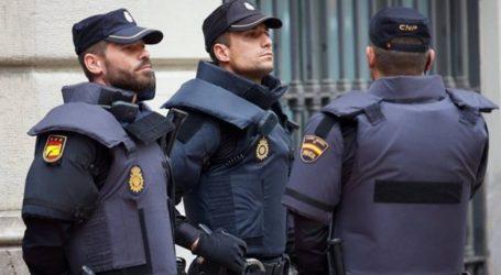 Ισπανία: Με νέα κλομπ εξοπλίζεται η αστυνομία