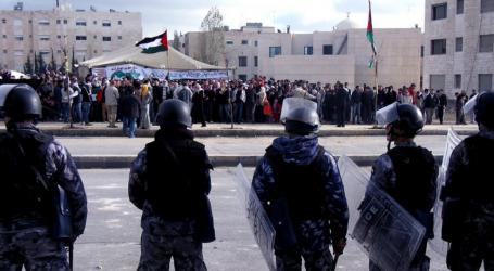 Η Ιορδανία ενημέρωσε το Ισραήλ ότι δεν επιθυμεί παράταση της εκμίσθωσης δύο περιοχών της