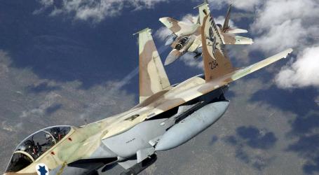 Νεκρός ο πιλότος του συριακού αεροσκάφους που κατερρίφθη από το Ισραήλ