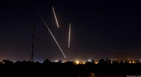 DW: Ποιόν ωφελεί η νέα ένταση μεταξύ Χαμάς και Ισραήλ;