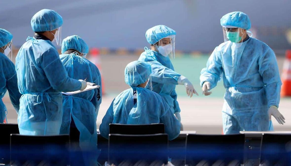 επιδημία του κορωνοϊού στη βόρεια περιφέρεια της Λομβαρδίας