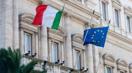 Η Ιταλία έστειλε στην Κομισιόν τις αλλαγές στα μέτρα του προϋπολογισμού