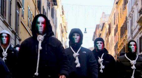Ιταλία: Οι νεοναζιστές θα υποστηρίξουν τον υπερεθνικιστή Ματέο Σαλβίνι | Σηκώνει κεφάλι η ευρωπαϊκή ακροδεξιά