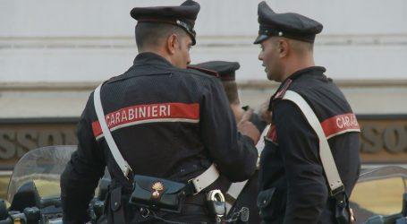 Ιταλία: Πέντε συλλήψεις με την κατηγορία τρομοκρατικής δράσης