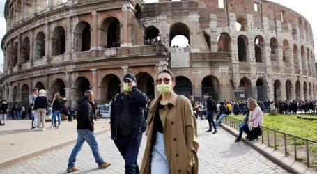 κορωνοϊός κρουσματα Ιταλια