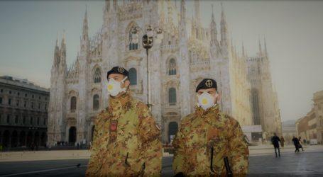 Κορονωϊός | Ιταλία: Στους 11 οι νεκροί – 322 επιβεβαιωμένα κρούσματα