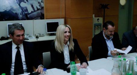 Έντονη μετασυνεδριακή κινητικότητα στο ΚΙΝΑΛ: Η δεξιά πτέρυγα πιέζει για συνεργασία με τη ΝΔ