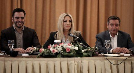 Συνεδρίαση οργάνων ΚΙΝΑΛ: Αναζητώντας ξεκάθαρη εκλογική στρατηγική, εν μέσω διαφωνιών