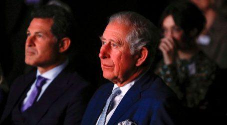 Ο πρίγκιπας Κάρολος εξέφρασε την ανησυχία του για την κλιματική αλλαγή