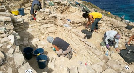 ΥΠΠΟ: Νέες ανασκαφικές έρευνες στην Κέρο με απρόσμενα αρχαιολογικά ευρήματα