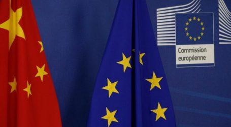 Σύνοδος Κορυφής ΕΕ-Κίνα: Κοινό συμφέρον για ένα εμπορικό σύστημα βασισμένο σε κανόνες