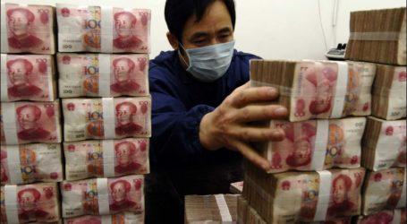 Σε χαμηλό 5 μηνών τα συναλλαγματικά αποθέματα της Κίνας