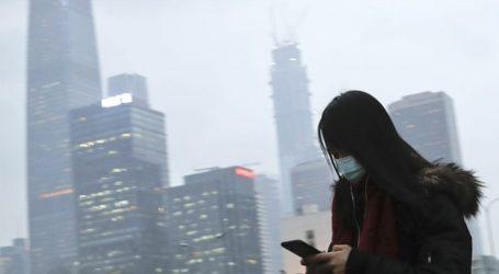 Κίνα: Έκδοση προειδοποιήσεων για την ποιότητα του ατμοσφαιρικού αέρα, σε 79 πόλεις