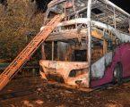 Κίνα: 26 νεκροί και 28 τραυματίες από τροχαίο δυστύχημα με τουριστικό λεωφορείο