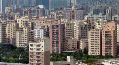 Κίνα: Σταθερές οι τιμές των διαμερισμάτων σε 70 πόλεις