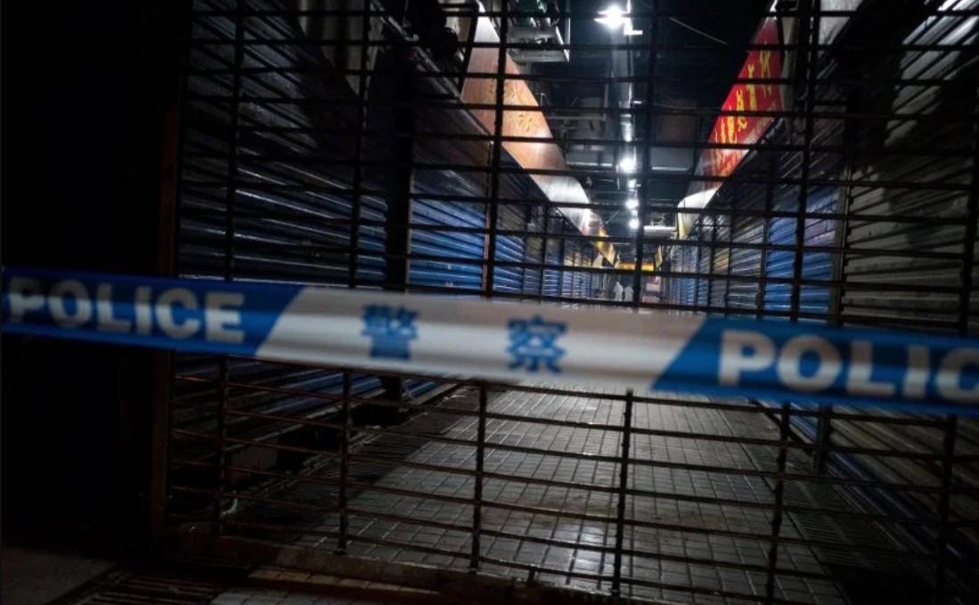 ΕΟΔΥ: Χαμηλός ο κίνδυνος εισαγωγής κρούσματος κοροναϊού στην Ελλάδα