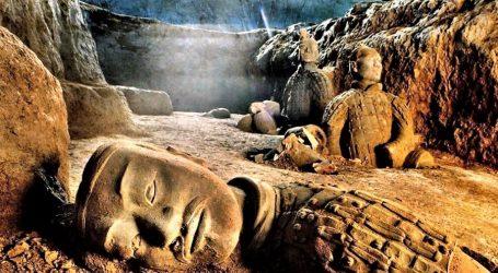 Κίνα: Τα έξι μεγαλύτερα αρχαιολογικά ευρήματα του 2017