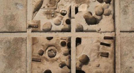 Κίνα: Βρέθηκε ναός 5.000 ετών στο σχήμα της Μεγάλης Άρκτου
