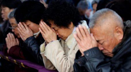 Υπό προστασία με νόμο τα θρησκευτικά πιστεύω των αλλοδαπών που ζουν στην Κίνα
