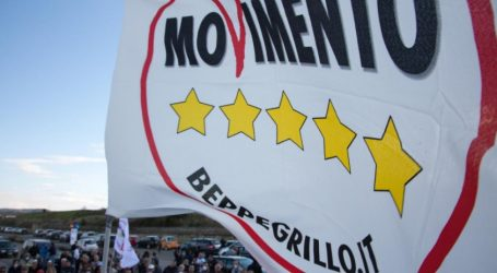 Το Κίνημα Πέντε Αστέρων δεν θα ψηφίσει τον υποψήφιο πρόεδρο της γερουσίας που υπέδειξε το Φόρτσα Ιτάλια