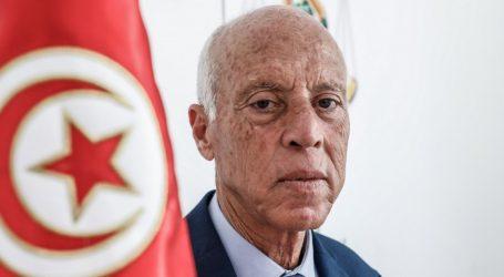 Ποιος είναι ο νέος πρόεδρος της Τυνησίας