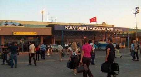 Τουρκία:Τραυματίες από πυροβολισμούς στο αεροδρόμιο της Καισάρειας