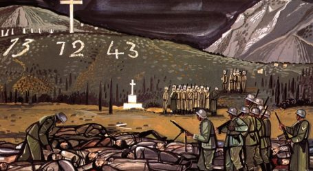 75 χρόνια από το Ολοκαύτωμα των Καλαβρύτων (vid)